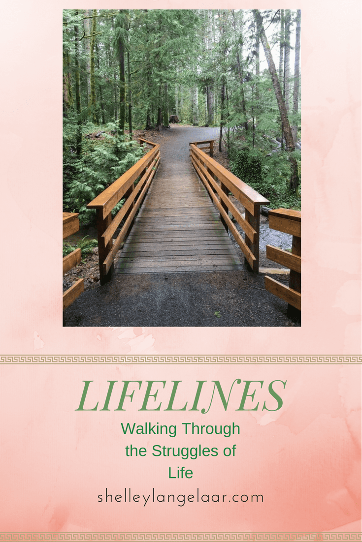 Lifelines – Walking through the Struggles of Life