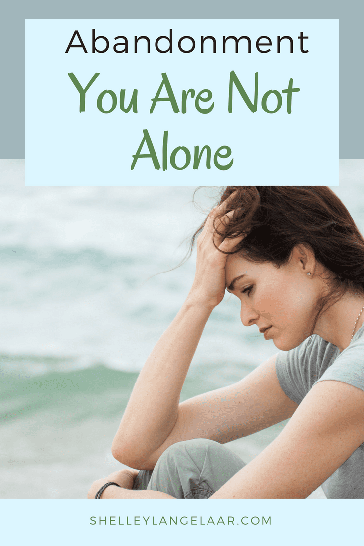 Abandonment — You Are Not Alone