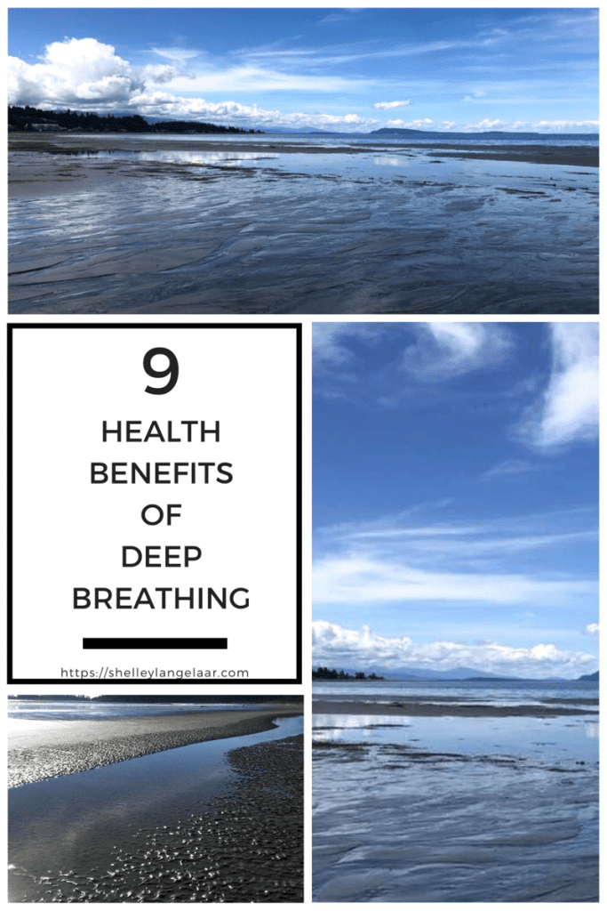 Deep breathing exercises to manage anxiety