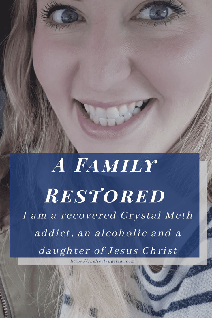 Christian Testimony -Alex- Restored From Addiction