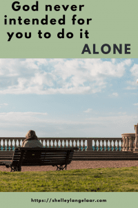 Do you struggle with asking for help?