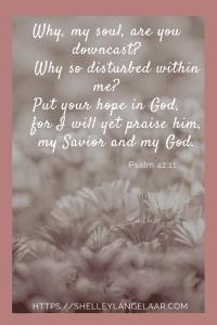 Scripture encouragement on worship